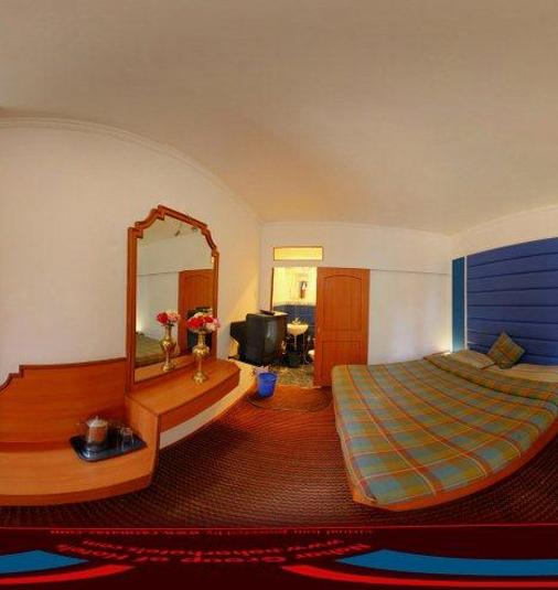 Hotel Nahar Residency