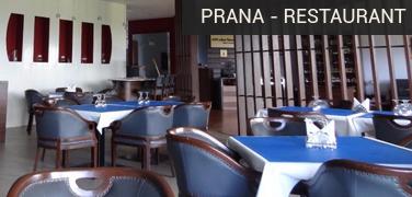 Prana the Restaurant